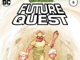 Future Quest Vol 1 6