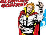 Glorious Godfrey (New Earth)
