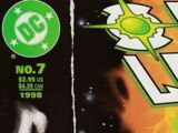 Green Lantern Annual Vol 3 7