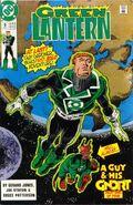 Green Lantern Vol 3 9