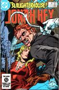 Jonah Hex Vol 1 86