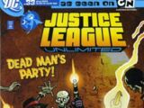 Justice League Unlimited Vol 1 33