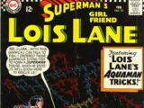 Superman's Girl Friend, Lois Lane Vol 1 72