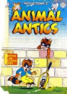 Movietown's Animal Antics Vol 1 28