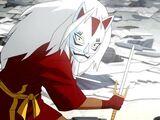 Sai (Crisis on Two Earths: Crime Syndicate Earth)