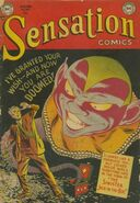 Sensation Comics Vol 1 107