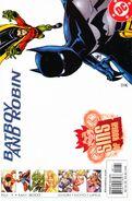 Sins of Youth Batboy and Robin Vol 1 1
