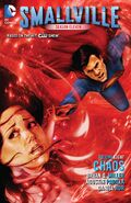 Smallville Season 11 Chaos