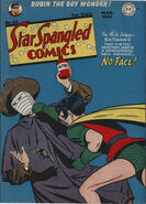 Star-Spangled Comics 66