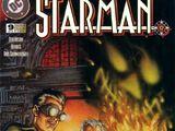 Starman Vol 2 9