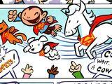 Super Pets (Tiny Titans)