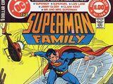 Superman Family Vol 1 196