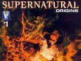 Supernatural: Origins Vol 1 1