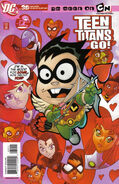 Teen Titans Go! Vol 1 39