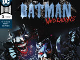 The Batman Who Laughs Vol 2 3