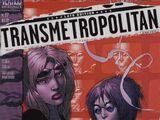 Transmetropolitan Vol 1 27