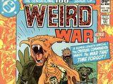 Weird War Tales Vol 1 100