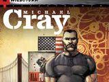 Wildstorm: Michael Cray Vol 1 1