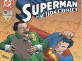 Action Comics Vol 1 746