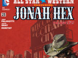 All-Star Western Vol 3 23