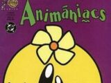 Animaniacs Vol 1 12