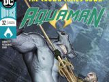 Aquaman Vol 8 32