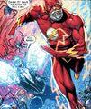 Barry Allen Futures End 001
