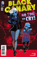 Black Canary Vol 4 6