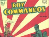 Boy Commandos Vol 1 9