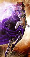Circe DC Universe Online 001