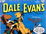 Dale Evans Comics Vol 1 22