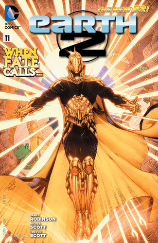 Does anybody know what's going on with original Dr. Fate? 325?cb=20130411204058