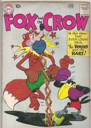 Fox and the Crow Vol 1 59