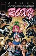 Gen 13 Magical Drama Queen Roxy Vol 1 2