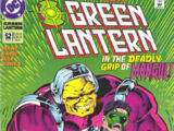Green Lantern Vol 3 52