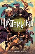Hinterkind The Waking World (Collected)