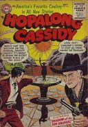 Hopalong Cassidy Vol 1 113