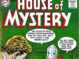 House of Mystery Vol 1 66