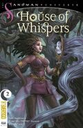 House of Whispers Vol 1 2