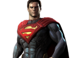 Kal-El (Injustice: Earth One)