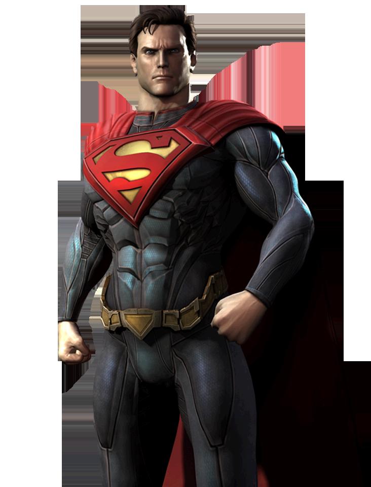 Kal-El (Injustice: Gods Among Us) | DC Database | FANDOM