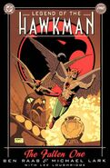 Legend of the Hawkman Vol 1 1