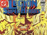 Legion of Super-Heroes Vol 2 288