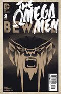 Omega Men Vol 3 1
