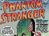 The Phantom Stranger Vol 1 6