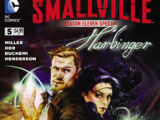 Smallville Season 11 Special Vol 1 5
