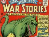 Star-Spangled War Stories Vol 1 122