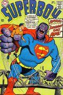 Superboy Vol 1 142
