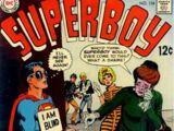 Superboy Vol 1 154
