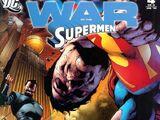 Superman: War of the Supermen Vol 1 4